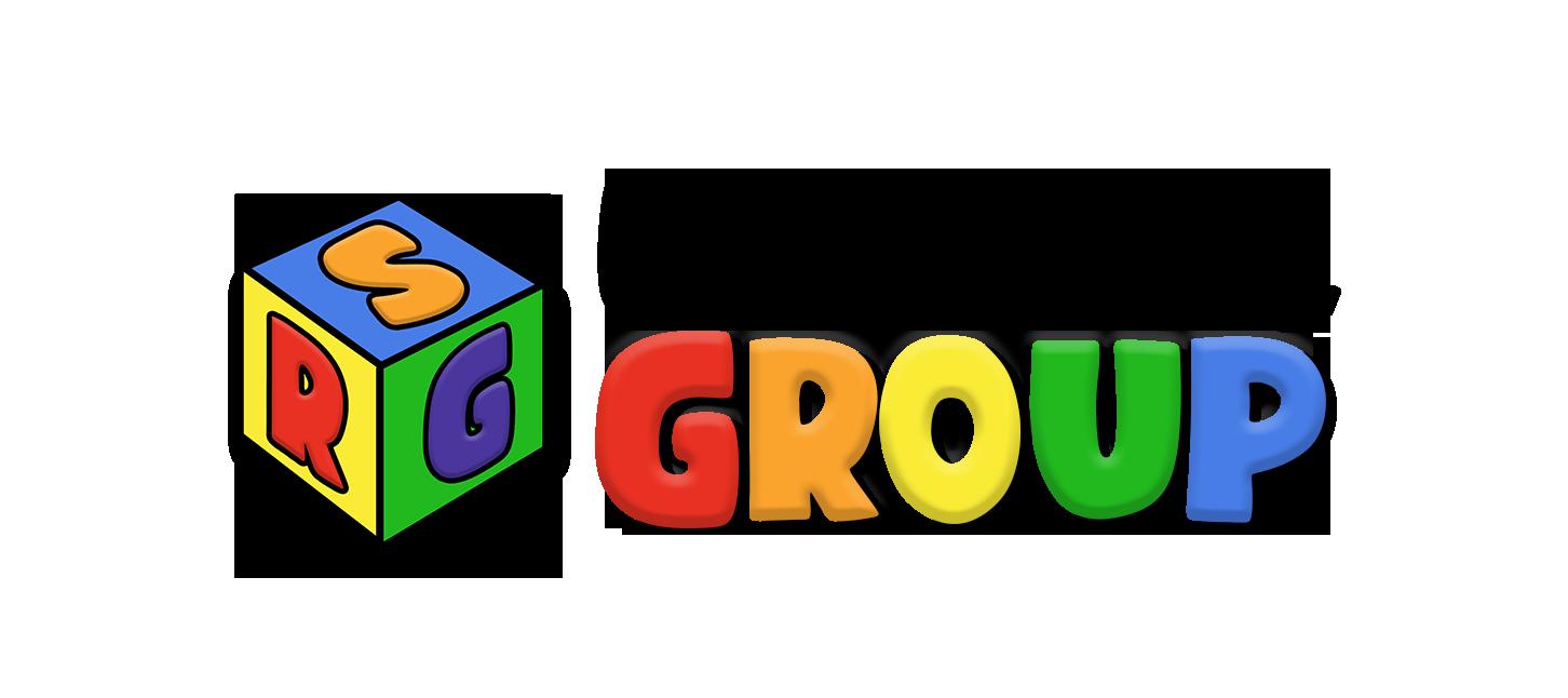 Ready Steady Group Logo