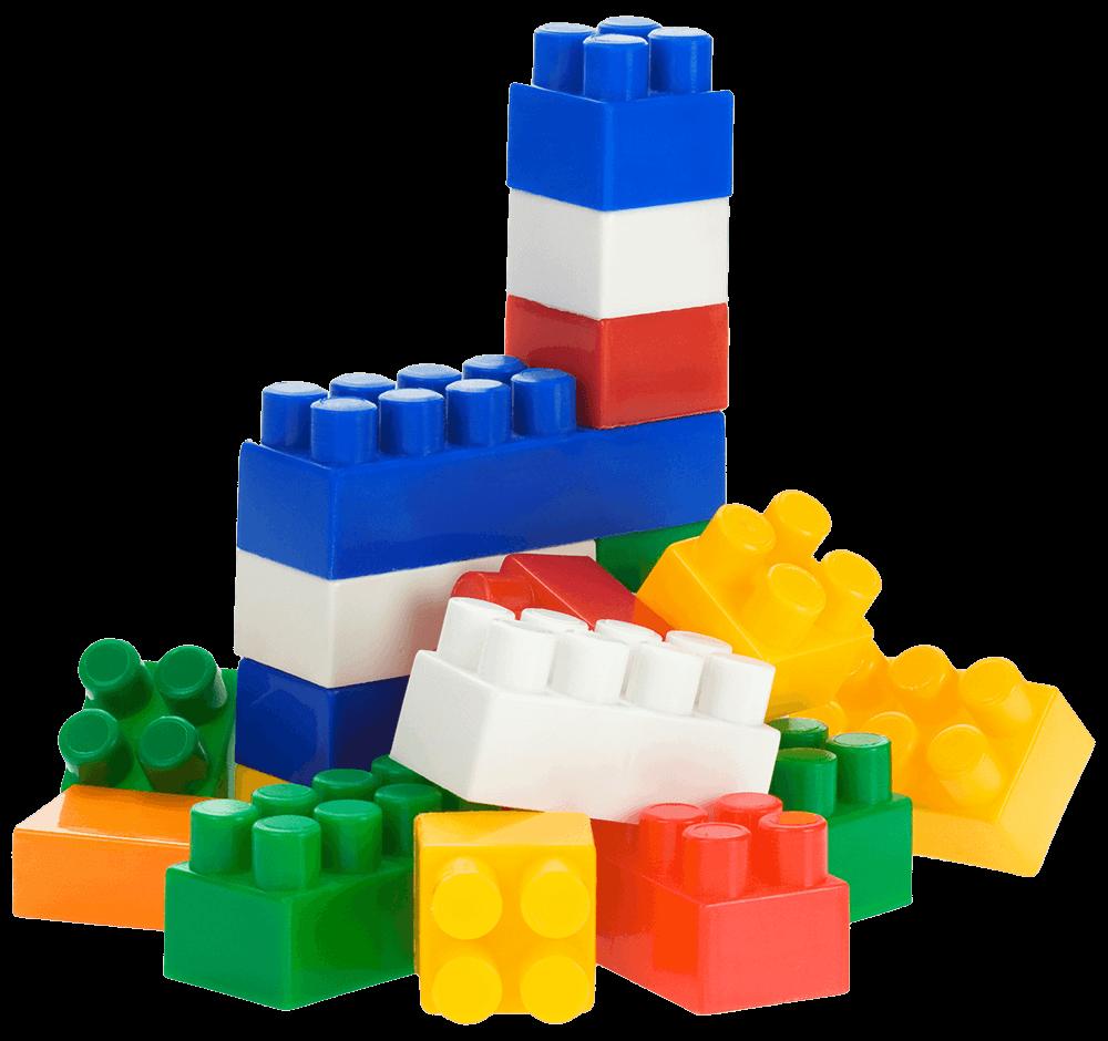 School Learning blocks